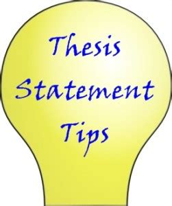 Choosing a Topic Committee - Thesis Information for